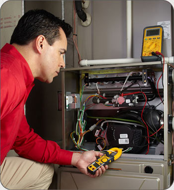 Furnace Repair Colorado Springs, CO